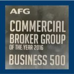 AFT Commercial Broker Group Of The Year - The 500 Group