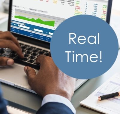 Real Time Accounting Can Make A Real Difference In Business