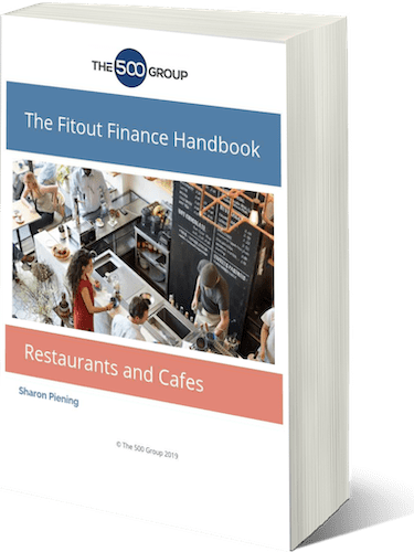 The Fitout Finance Handbook For Restaurants And Cafes EBook
