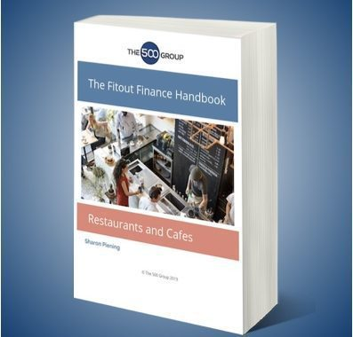 Free EBook - The Fitout Finance Handbook For Restaurants And Cafes