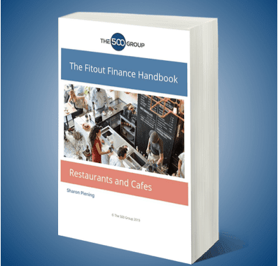 Free EBook – The Fitout Finance Handbook For Restaurants And Cafes