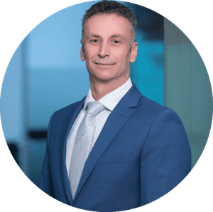 Greg Pierlot Commercial Finance - The 500 Group