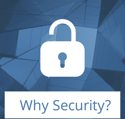 Business Finance – Why Does The Bank Want Security?