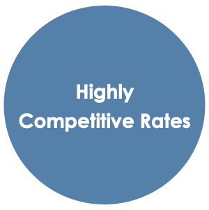 Access Highly Competitive Rates