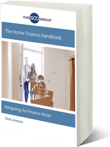Cover - The Home Finance Handbook
