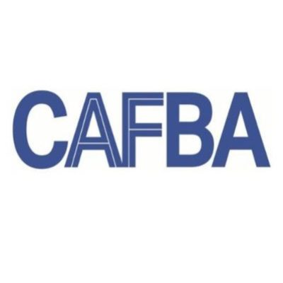 Logo For CAFBA