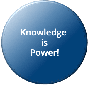 Knowledge Provides Power