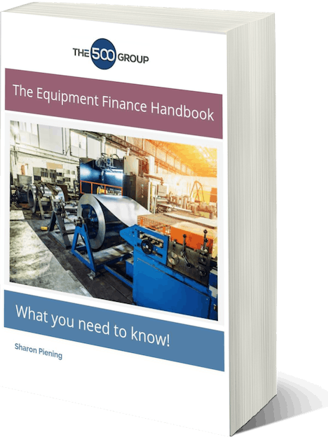 The Equipment Finance Handbook Free Download