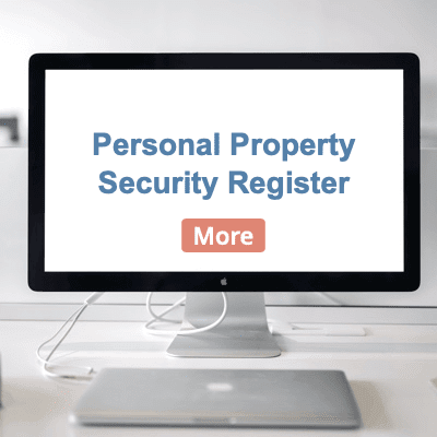 Learn About The Personal Property Security Register