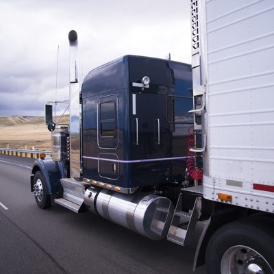 Asset Finance Can Be Used To Purchase A Prime Mover