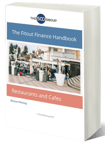 Free Download Fitout Finance For Restaurants And Cafes EBook