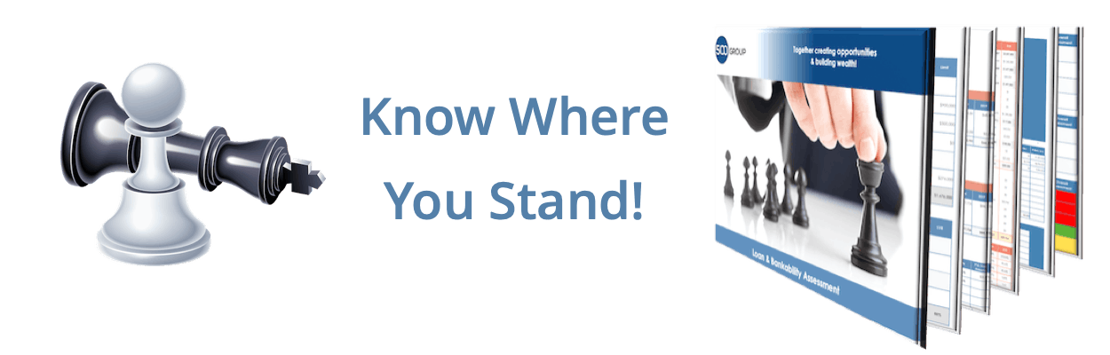 Leasing Business Equipment - Know Where You Stand With Our Bankability Assessment