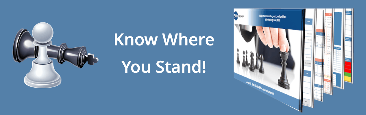 Property Development Finance - Know Where Your Stand